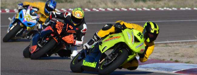 #Motociclismo