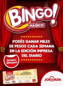 Bingo Magico